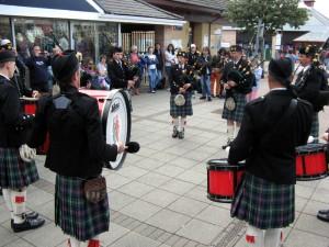 Reiseinfos Schottland