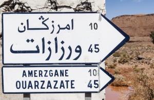Länderinfos Marokko