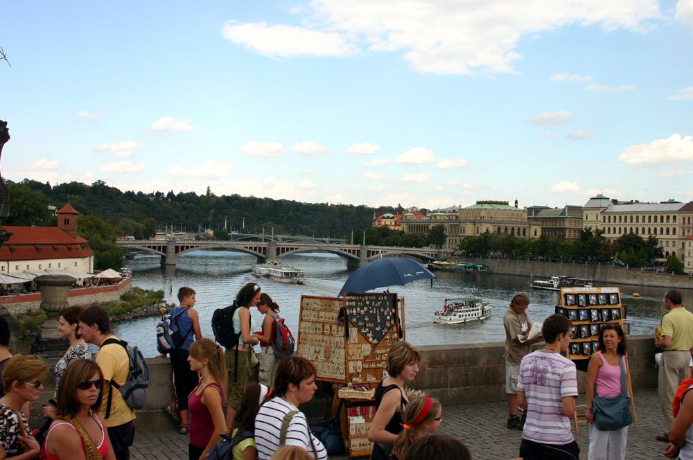 Tagestour Prag