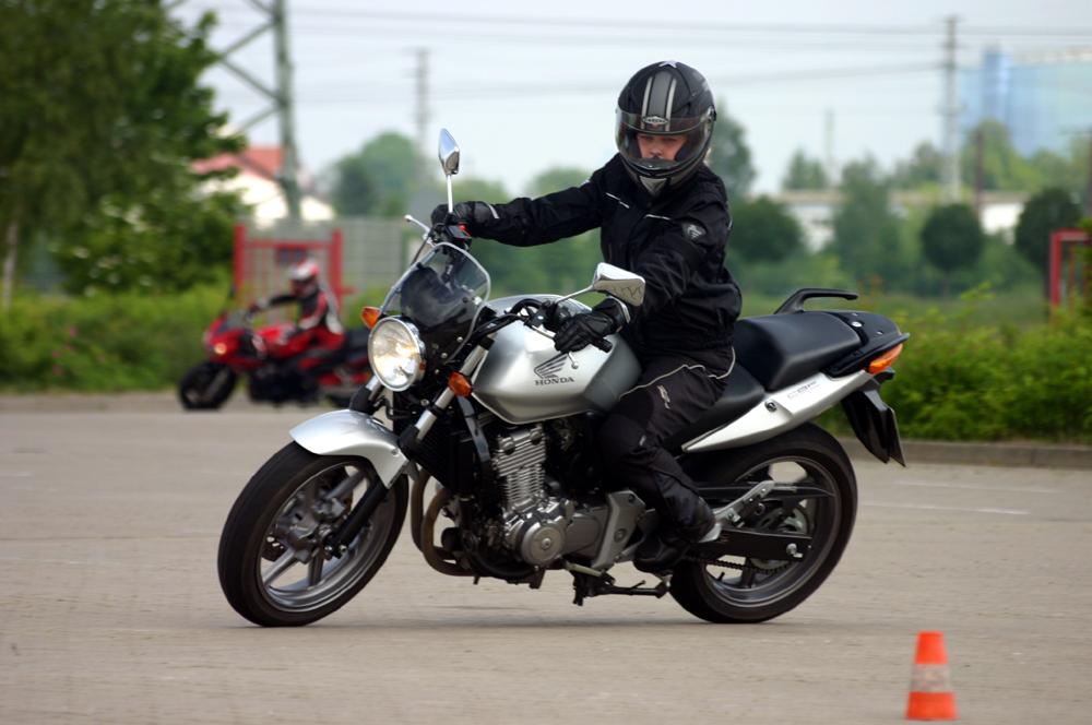 Motorrad treffen für frauen