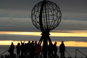 18 Tage Abenteuer Nordkap