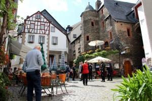 5 Tage Ardennen - Luxemburg