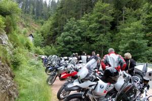 Tagestour Südschwarzwald