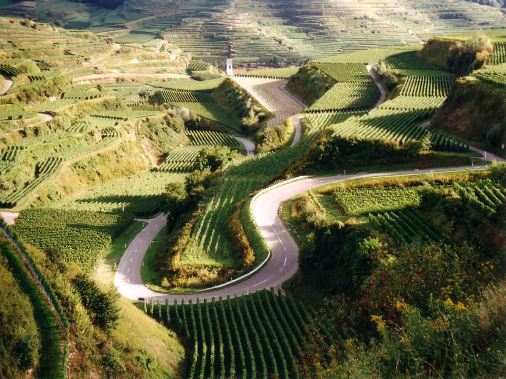 5 Tage Vogesen - Elsass auf ALMOTO Motorrad Reisen