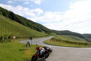 5 Tage Mosel - Hunsrück - Eifel