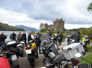 11 Tage Schottland Rundreise