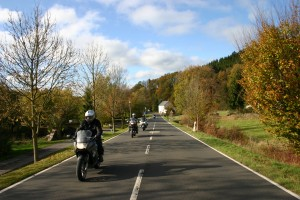 Tagestour Spessart – Rhön