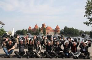 13 Tage Baltikum Rundreise