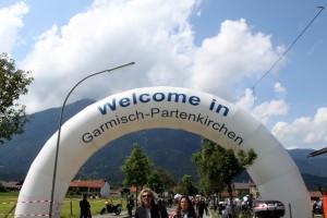 4 Tage BMW Biker Days Garmisch