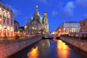 17 Tage Baltikum - St. Petersburg Rundreise