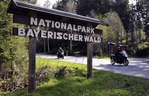 5 Tage Bayerischer Wald & Tschechien