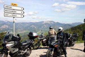 10 Tage Rhône-Alpes – Drôme