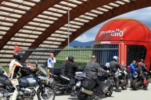 7 Tage Emilia Romagna - Land der Motoren