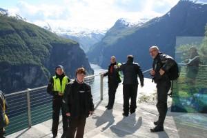10 Tage Fjordnorwegen