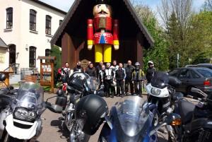 Tagestour Erzgebirge