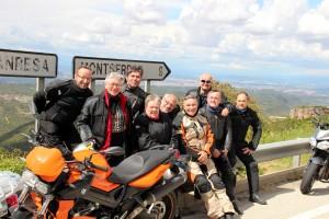 Vom Atlantik bis zum Mittelmeer - 7 Tage Pyrenäenüberquerung