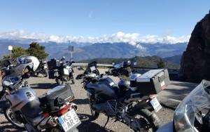 7 Tage Durch die spanischen Pyrenäen