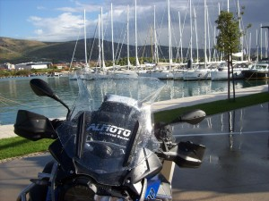 12 Tage Bike & Sail Kroatien