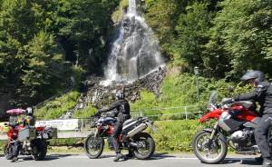 Tagestour Thüringer Wald