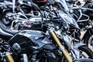 2 Tage Sauerland mit BMW