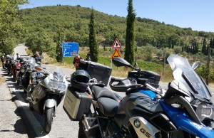 10 Tage Toskana - Umbrien