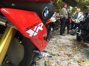 2 Tage Saarland mit BMW
