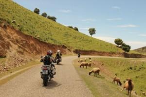 9 Tage Andalusien - Marokko Entdeckertour