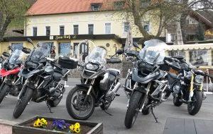 2 Tage Harz mit BMW