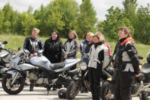 Grundtraining für Frauen Dresden