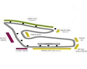6 Tage Moto GP Spielberg
