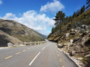 8 Tage Winterflucht Portugal