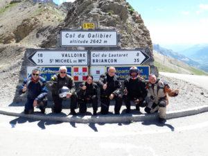 10 Tage Alpenüberquerung Wien-Nizza