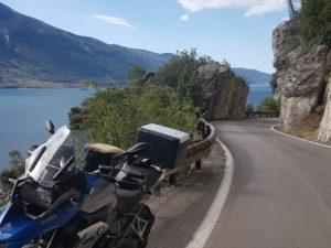 6 Tage Kurvenzauber Gardasee