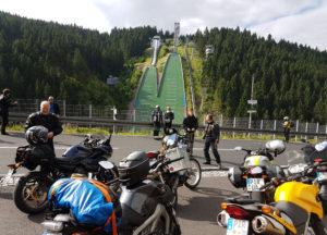 8 Tage Grenzregion Thüringen - Franken