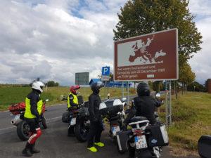 5 Tage Spessart - Thüringen - Rhön