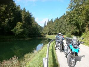 2 Tage Bayerische Seentour