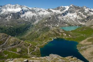 12 Tage Aostatal Entdeckungsreise