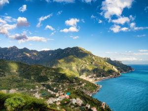 15 Tage Apennindurchquerung - Italien intensiv