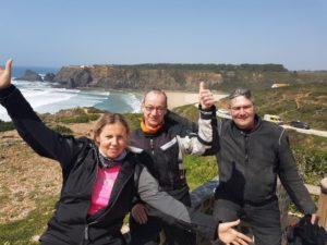 13 Tage Andalusien - Portugal - Marokko