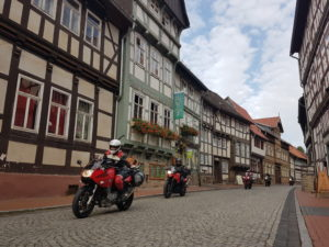 4 Tage Kurvenparadies Harz