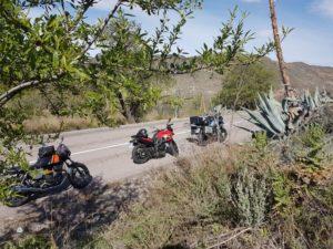 8 Tage auf Andalusiens Traumstraßen