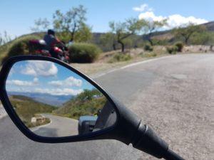 11 Tage auf Andalusiens schönsten Straßen