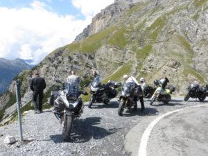 10 Tage Grenzerfahrung Schweiz