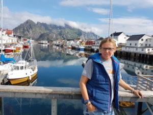 17 Tage Fjordland und Lofoten