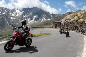 6 Tage Panoramatour Alpen & Seen