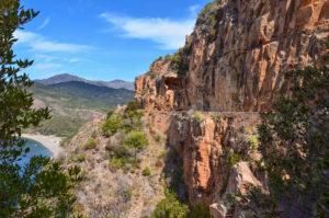 13 Tage Kurvenzauber Korsika & Sardinien