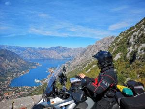 14 Tage Kroatien - Dalmatien - Montenegro
