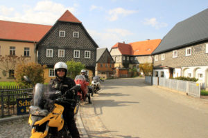 Tagestour Oberlausitz