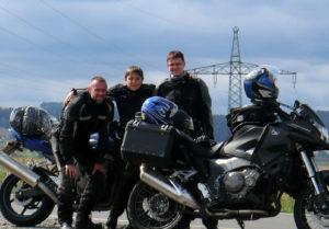Familientour Erzgebirge