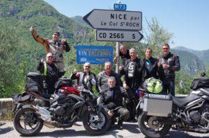 11 Tage auf der Route des Grandes Alpes